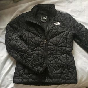 North Face Micro Puff Down Jacket